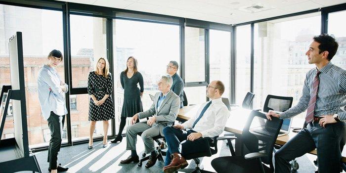 Crucial Conversations in bedrijfscultuur