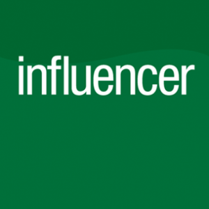 Influencer VitalSmarts training logo