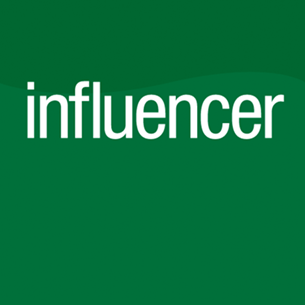 Influencer VitalSmarts training logo
