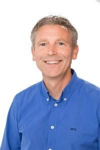 Mark Romijn | VitalTalent