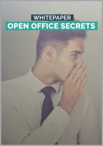 Whitepaper | Open Office Secrets