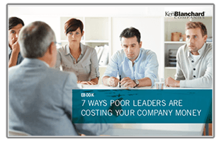 Blanchard eBook | Poor Leaders Cost Money